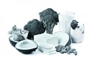 Half Marathon Sources of Calcium