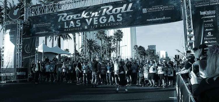 Rock n Roll Half Marathon Series
