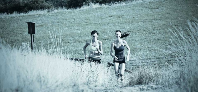 Trail Running for Half Marathoners