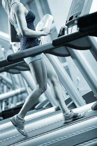Half Marathon Treadmill Training - Female