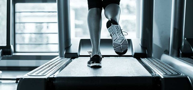 Training for a Half Marathon on a Treadmill